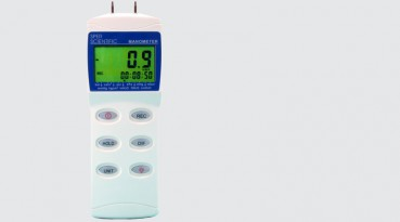 manometer grey