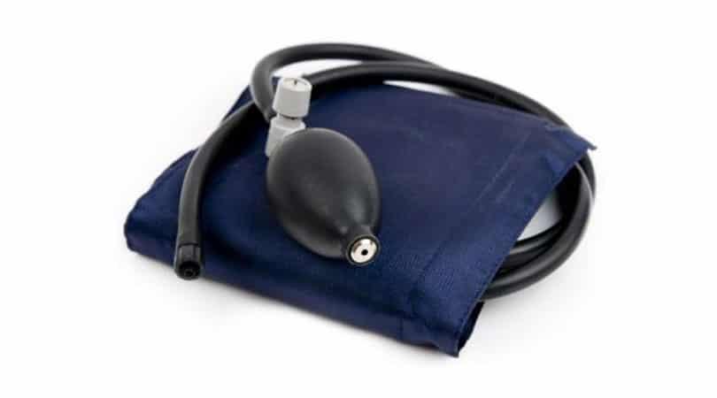 Blood Pressure Cuff Standard