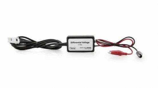 Differential Voltage Probe