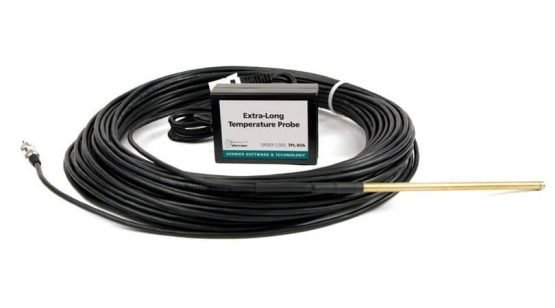 Extra Long Temperature Probe