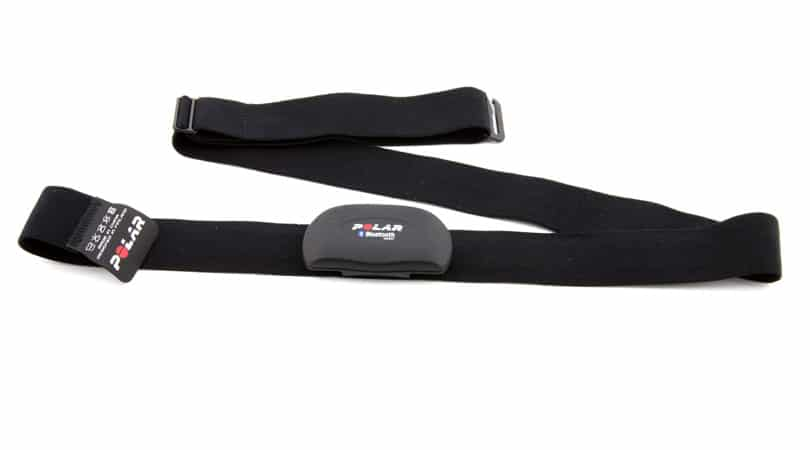 Go Wireless Exerise Heart Rate