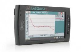 LabQuest2 Datalogger