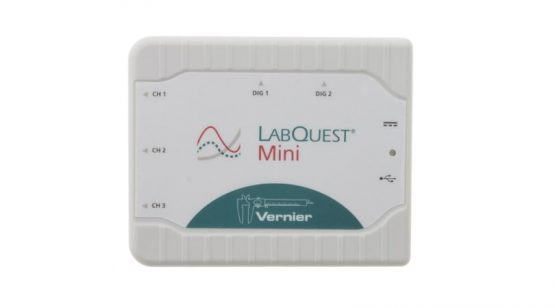 LabQuest Mini USB Interface
