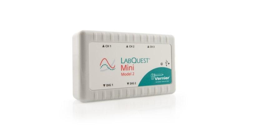 LabQuest Mini USB Interface
