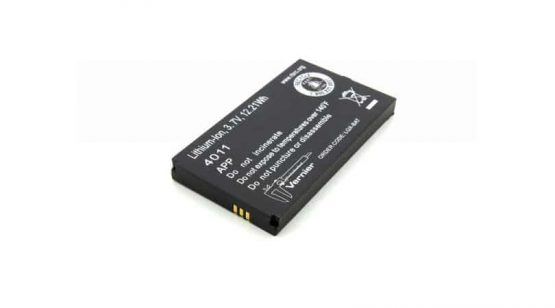 Labquest 2 Battery