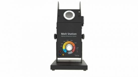 Melt Station