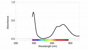Visable_Spectroscopy