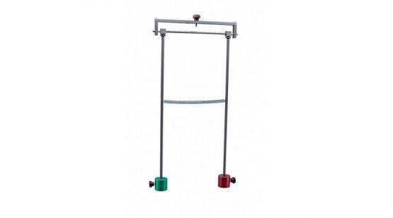 Paired Pendulums Apparatus