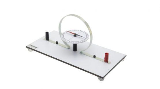 Circular Oersted Apparatus