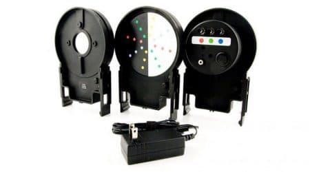 Vernier Colour Mixer Kit