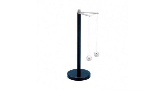 Double Electric Pendulum