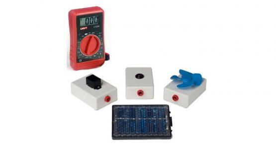 Ecostyle Photovoltaic Kit