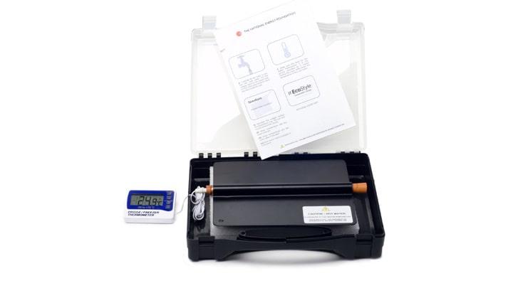 Solar Water Heater Kit