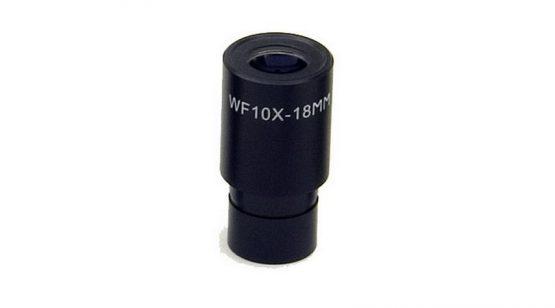 Eyepiece WF10x/18mm