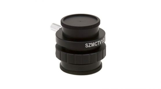 Focusable C-Mount adapter for 1/3 inch sensor