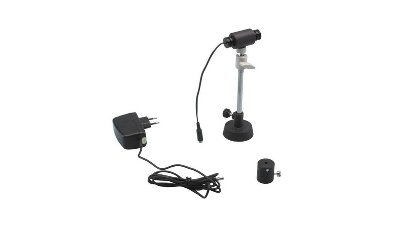 Green Diode Laser Device with Stand