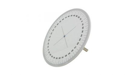 Horizontal Goniometer