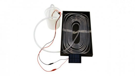 KidWind Solar Thermal Exploration Kit