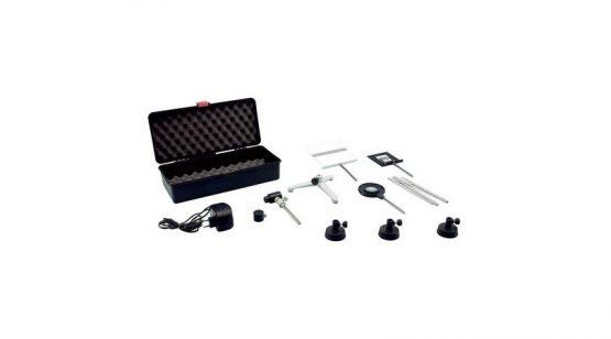 LED Light Wavelength Measurement Kit