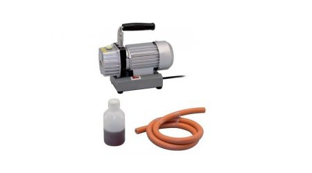 One-Stage Vacuum Pump