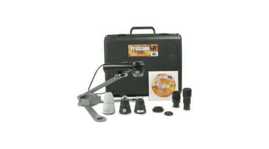 ProScope HR2 Advanced Lab Kit