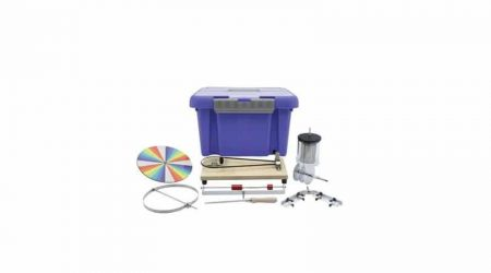 Rotational Motion Kit