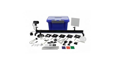 Small Optical Bench 90 cm