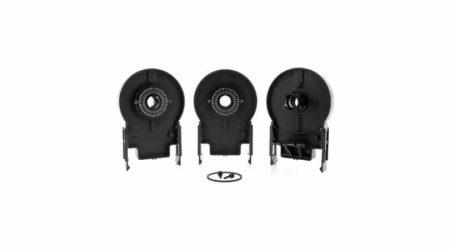 Vernier Polariser / Analyser Set for Optics Expansion Kit