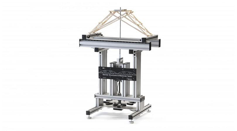 Structures Tester with Bridge