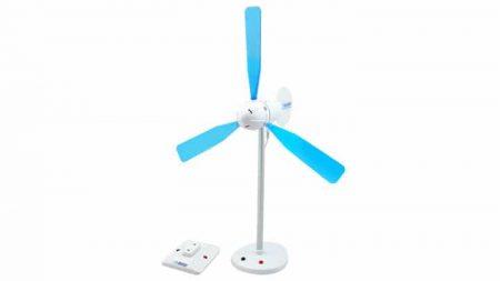 Wind Energy Science Kit