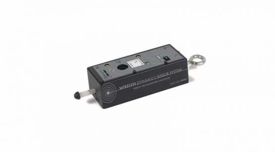 Wireless Dynamic Sensor System