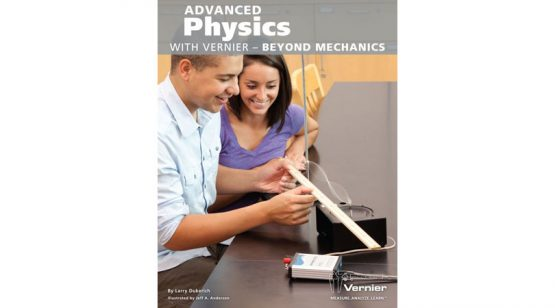 Advanced Physics Beyond Mechanics