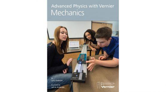 Advanced Physics with Vernier Mechanics