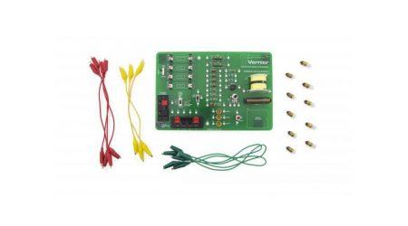 Vernier Circuit Board 2