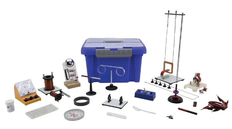 Electromagnetism Kit