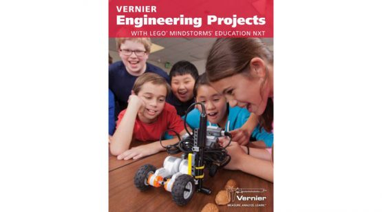 Engineering Projects with Lego