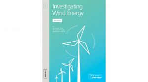 Investigating Wind Energy with Vernier Lab Book