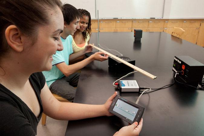 Labquest 2 Advanced Physics Beyond Mechanics