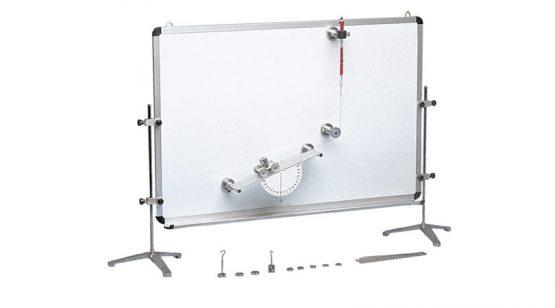 Magnetics Board