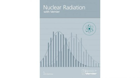 Nuclear Radiation with Vernier Lab Book
