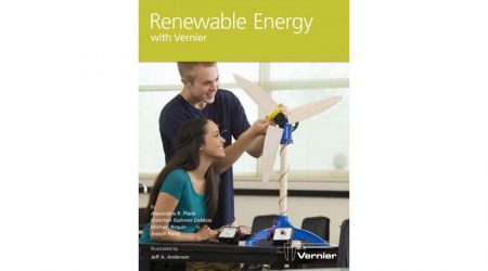 Renewable Energy with Vernier