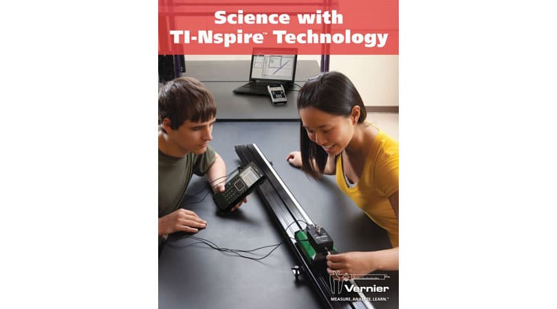 Science with TI-Nspire™ Technology |