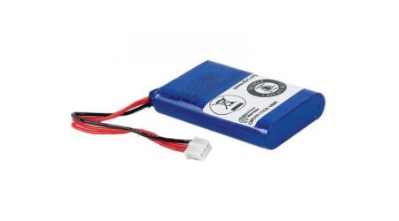 WDSS Rechargeable Battery