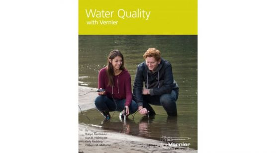Water Quality with Venier