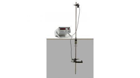 Free Fall Apparatus Expansion Kit