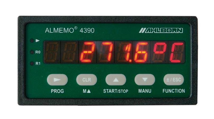 Almemo 4390-2
