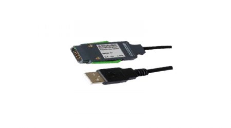 USB Data Cable with 5V Device Supply from PC