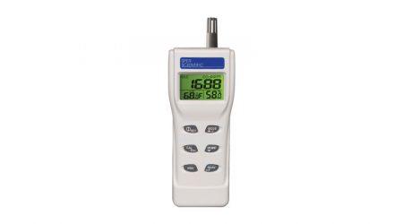 Environmental Quality Meters