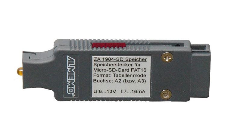 Almemo Memory Connector ZA1904SD