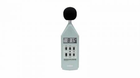 Type 1 Sound Meter